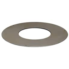 Buschbeck Plancha Cooking Ring For Fire Pits - 60cm
