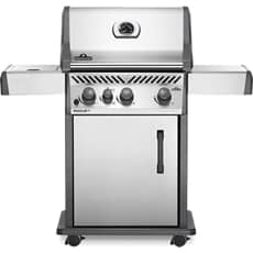 Napoleon Rogue XT425SIB Stainless Steel Gas BBQ