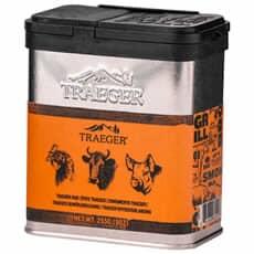 Traeger Grills BBQ RUB - TRAEGER 255g