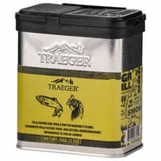 Traeger Grills BBQ RUB - FIN and FEATHER 155g