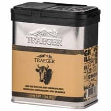 Traeger Grills BBQ RUB - JERKY 170g