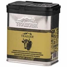 Traeger Grills BBQ RUB - BLACKENED SASKATCHEWAN 227g