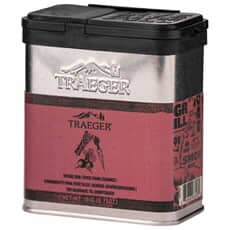 Traeger Grills BBQ RUB - VEGGIE 192g