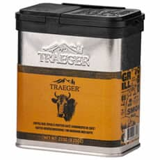 Traeger Grills BBQ RUB - COFFEE  234g