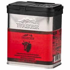 Traeger Grills BBQ RUB - PRIME RIB  262g