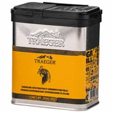 Traeger Grills BBQ RUB - CHICKEN 255g