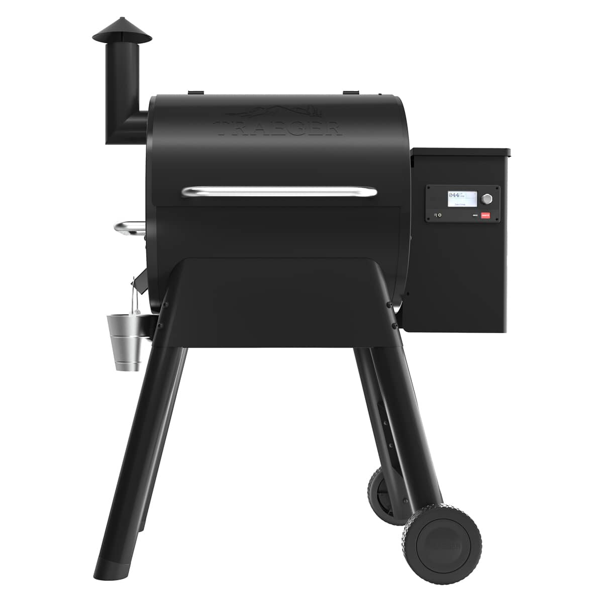 Traeger Grills Pro D2 575 with WiFire Controller