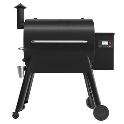Traeger Grills Pro D2 780 with WiFire Controller Wood Pellet Grill