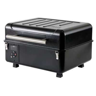 Traeger Grills Ranger Portable Wood Pellet Grill