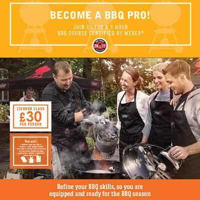 Ticket for CBW Course Skipton Sat 20th Apr10am-1pm