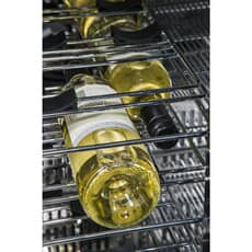 Blastcool Fridge 2 Level Wine Shelf for Middle Door