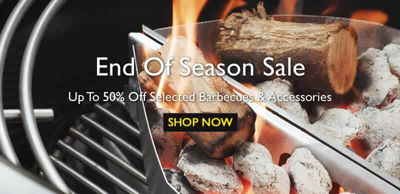 BBQ Clearance Sale