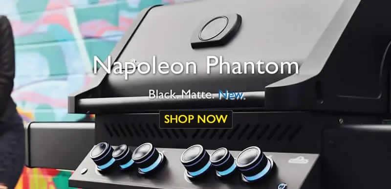 Napoleon Phantom BBQ