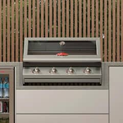 Beefeater Barbecues