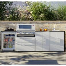 browse beefeater profresco kitchens
