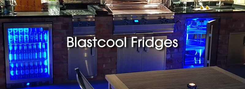 Blastcool Fridges