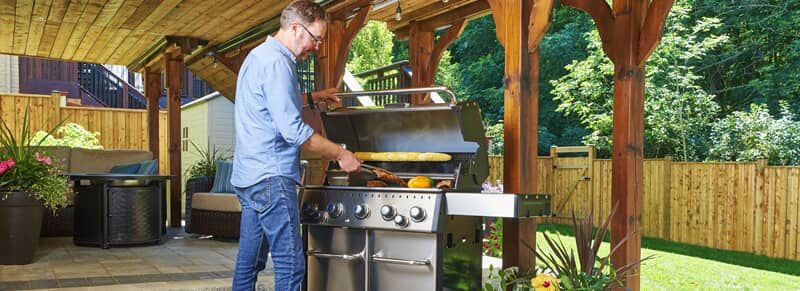 Broil King Built In Barbecues