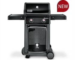New Weber Spirit Barbecues - 2