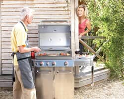 Differences between Weber Spirit and Genesis Gas Barbecues - 43