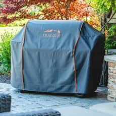 traeger grills accessories