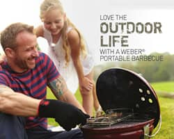 Weber Portable Barbecues - 57