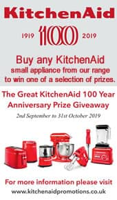 KitchenAid Promotion