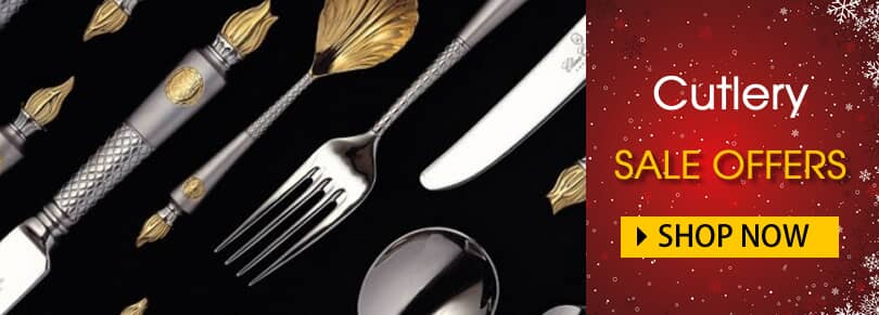 Cutlery Sale Now On