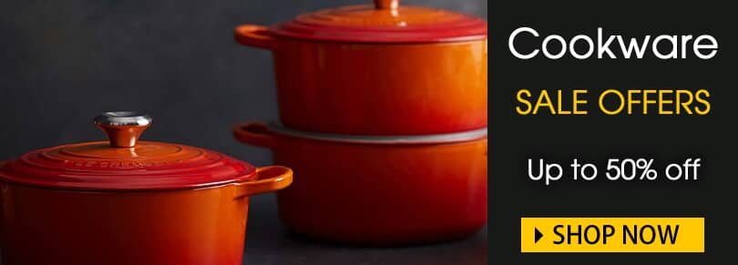 Cookware Sale Offers