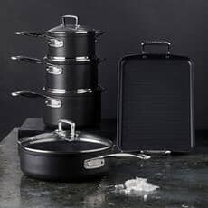 Le Creuset TNS Cookware