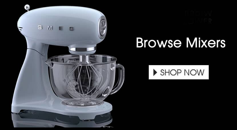 Browse All Stand Mixers