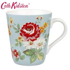 Churchill China Cath Kidston Mugs