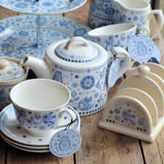Churchill China Penzance