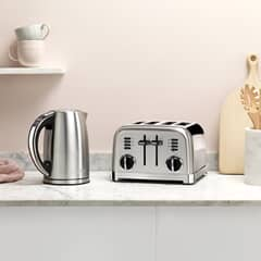 Cuisinart Kettle and Toasters