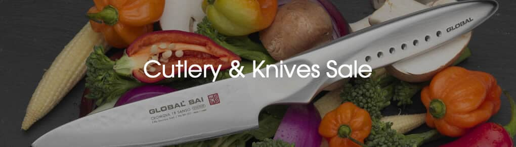 Cutlery And Knife Sale