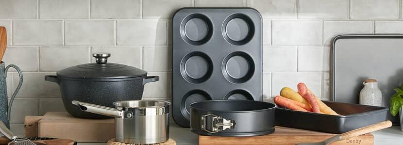 Denby  Denby Cookware