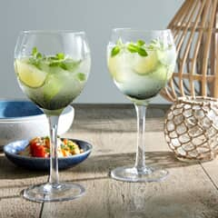 denby glassware