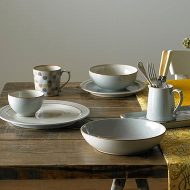 Denby Heritage Collection