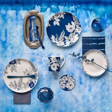 Denby Monsoon Tableware