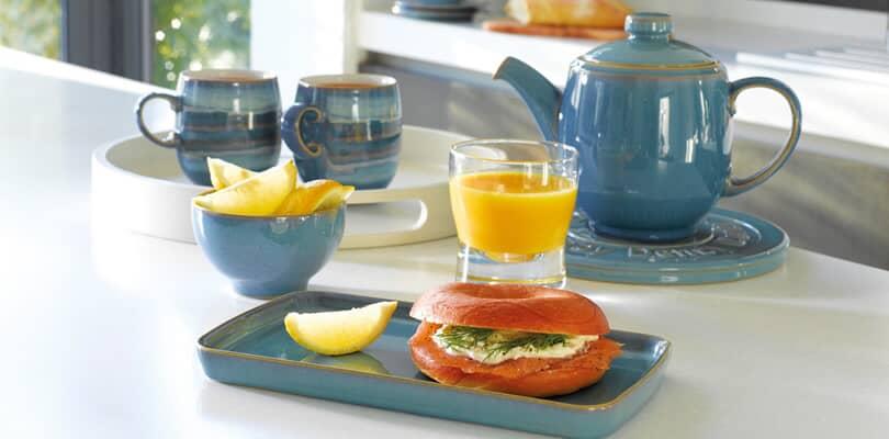 Denby Tableware ranges