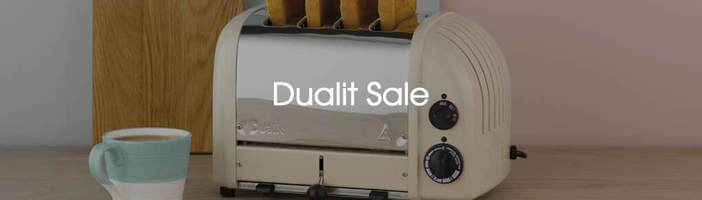 Dualit Sale Offers