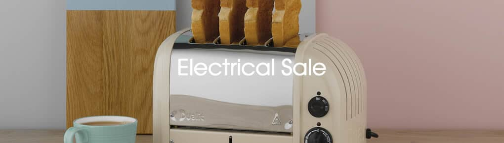 Electrical Sale Offers