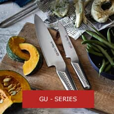 Global GU Series Knives