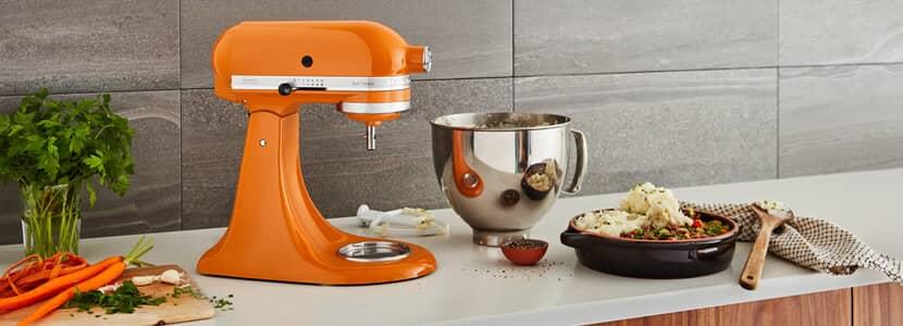 KitchenAid  KitchenAid Artisan Mixer