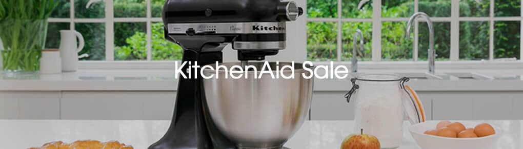 KitchenAid Sale Offers