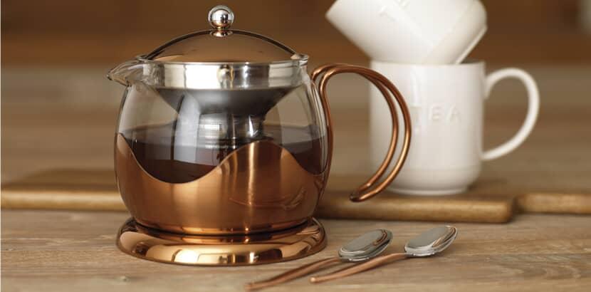 La Cafetiere  La Cafetiere Tea