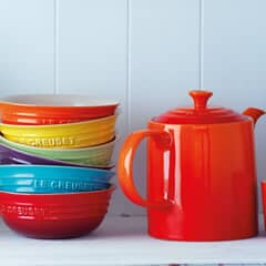 Le Creuset Breakfast Collection