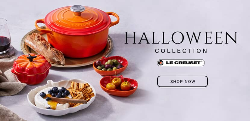 Le Creuset Halloween Collection