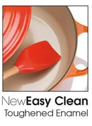 signature easy clean enamel