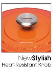 signature stylish knob