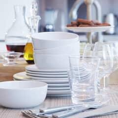 LSA Tableware